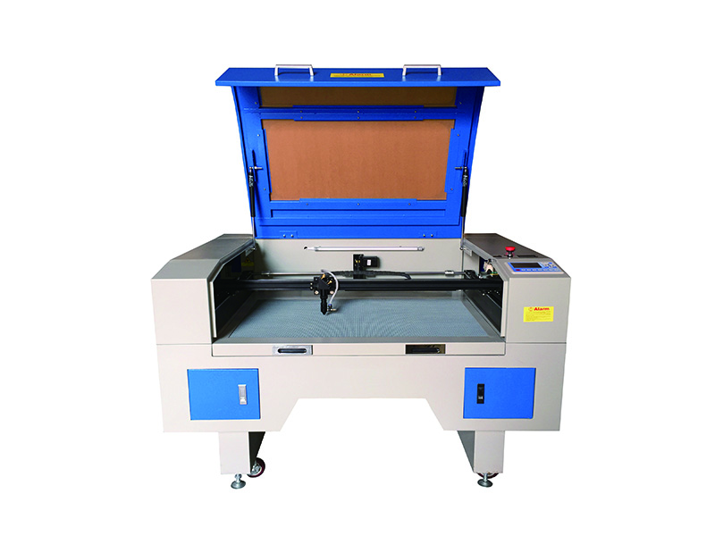 Fabric&Leather Laser Cutting Machine