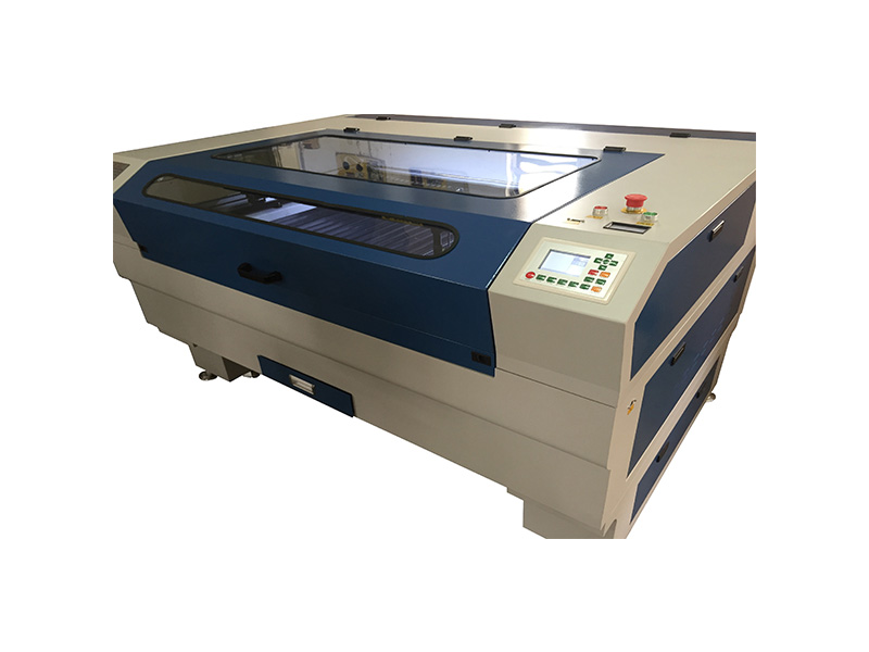 Acrylic&Wood Laser Cutting Machine